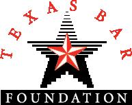 Texas Bar Logo