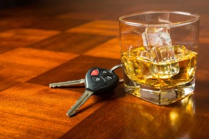 Driving Drink Impairment
