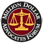 Million Dollar Advocates Logo