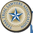 Texas Trial Lawyers Association Logo