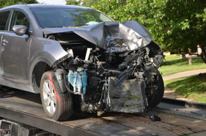 car crash in dallas tx